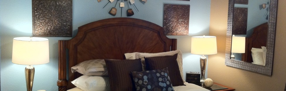 NEW VIDEO:  Guest Bedroom Decorating