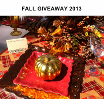 Fall giveaway picture