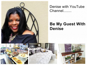 be my guest with denise collab picture