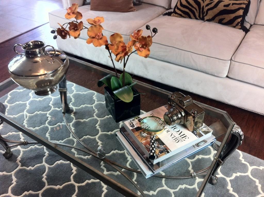 fall 2014 coffee table