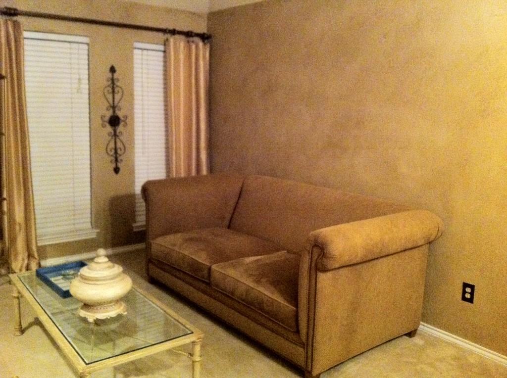 tour living room