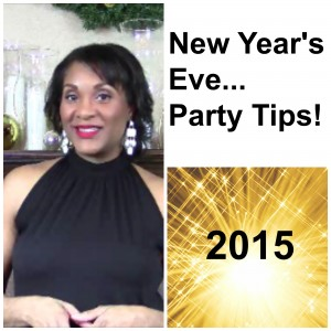 New years eve party tips YouTube picture