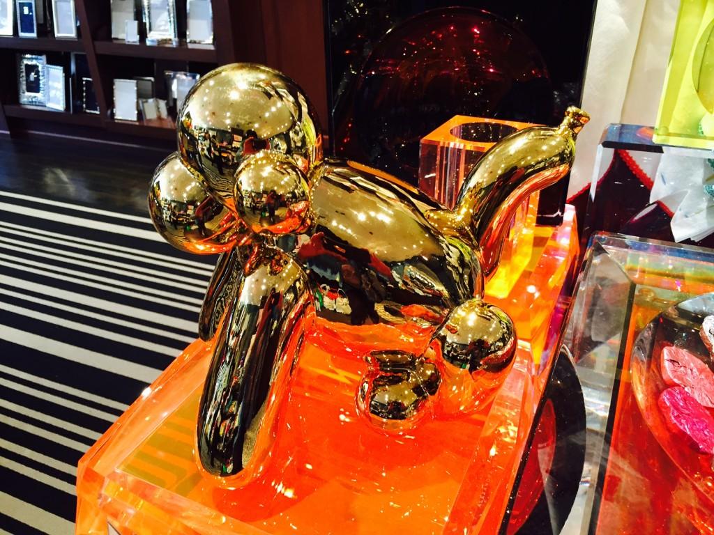 gold monkey bank