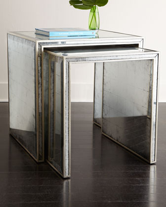 horchow nesting tables