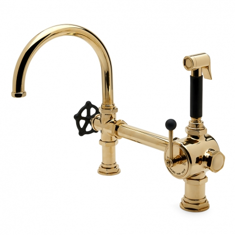 regulator brass