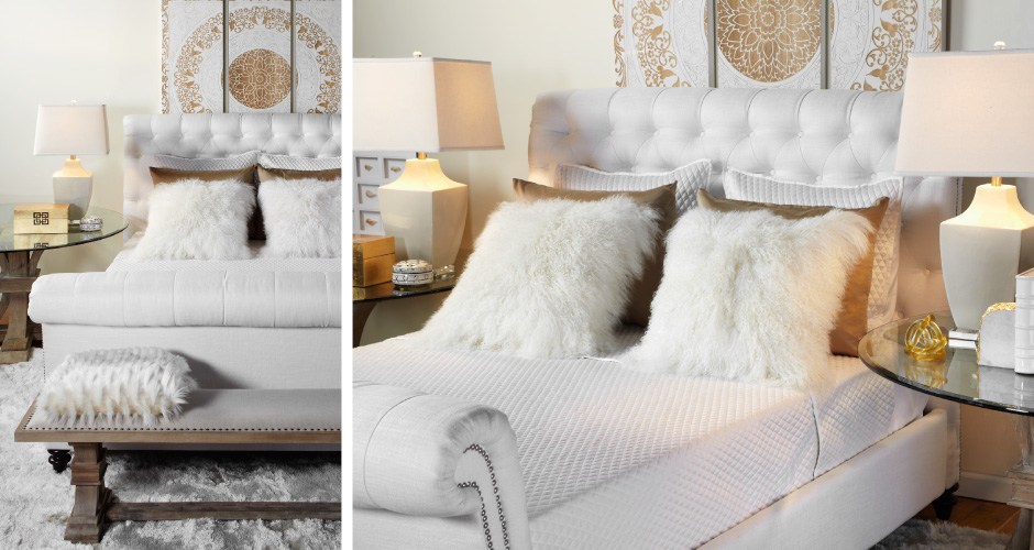 Spring Bedroom Inspirations – Designs By Tamela