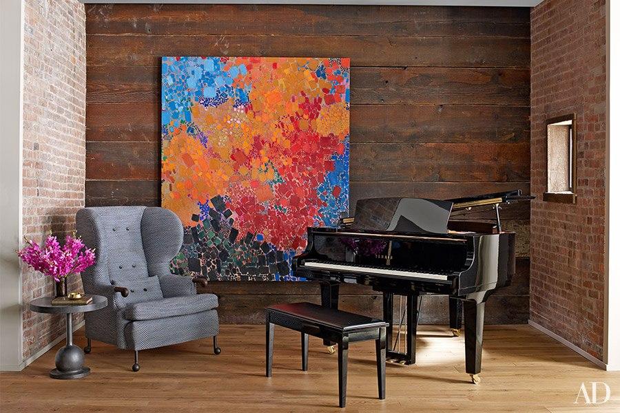 legend piano
