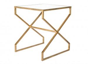 nate burkus gold table