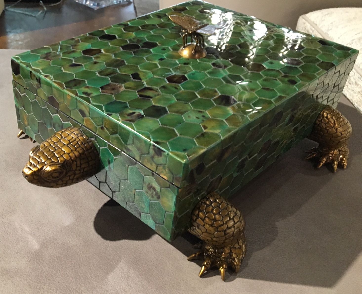 turtlebox